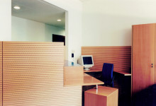 Consultancy firm office, Milano