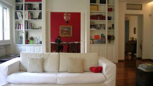 Private apartment, Caminadella